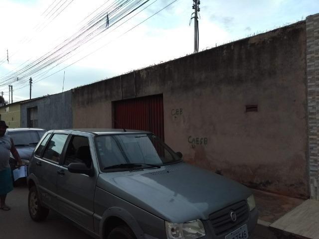 Vendo 4 kitnetes no Arapoangas Vila Dimas Atrás do Super Maia - Foto 2