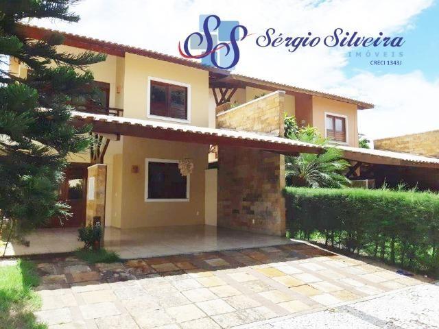 Casa no condomínio Villa Cascais duplex com 5 suítes Oportunidade! Edson Queiroz - Foto 6