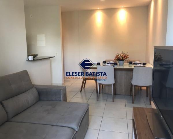Apartamento à venda com 3 dormitórios em Cond. buganville, Serra cod:AP00053 - Foto 3