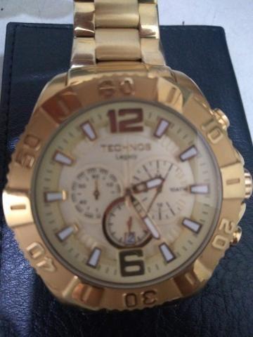 0826e21d5f78a Relógio technos legacy top - Bijouterias, relógios e acessórios ...