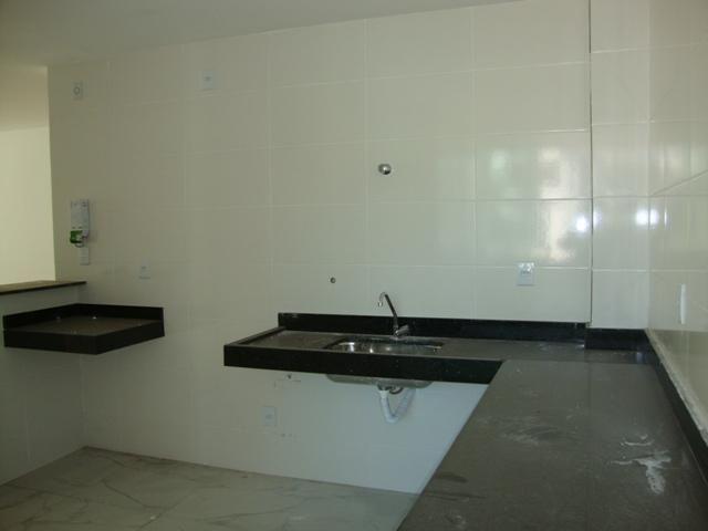 Apartamento à venda com 2 dormitórios em Buritis, Belo horizonte cod:3153 - Foto 11