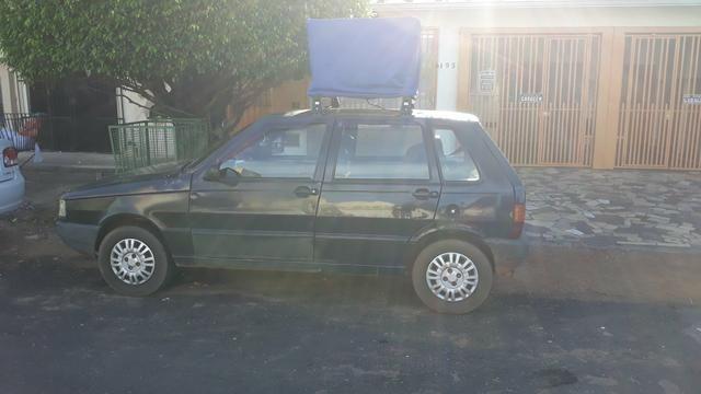 FT JUNIOR CARRO DE SOM (volante)