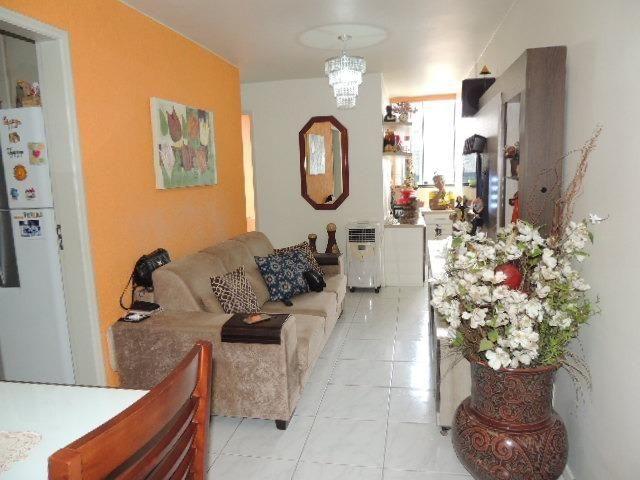 apartamento 2 quartos à venda em guará ii