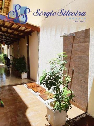 Casa no condomínio Villa Cascais duplex com 5 suítes Oportunidade! Edson Queiroz - Foto 14