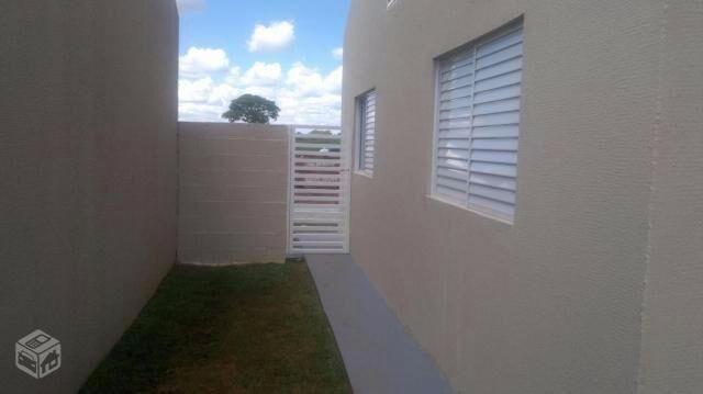 Casa com 2 quartos na Região Noroeste de Goiânia, saída pra Goianira (Minha casa minh - Foto 3