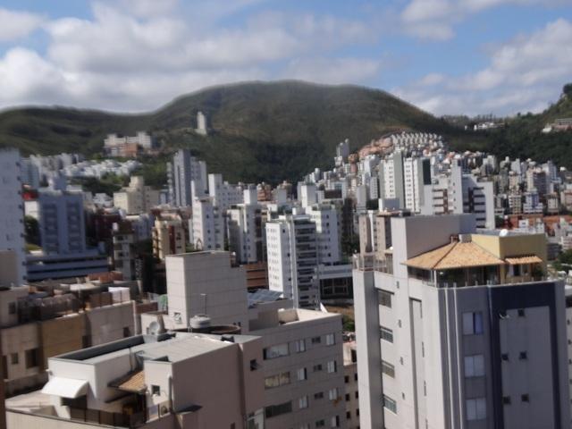 Apartamento à venda com 3 dormitórios em Buritis, Belo horizonte cod:3100 - Foto 2