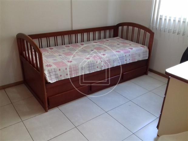 Apartamento à venda com 2 dormitórios em Meier, Rio de janeiro cod:805831 - Foto 8