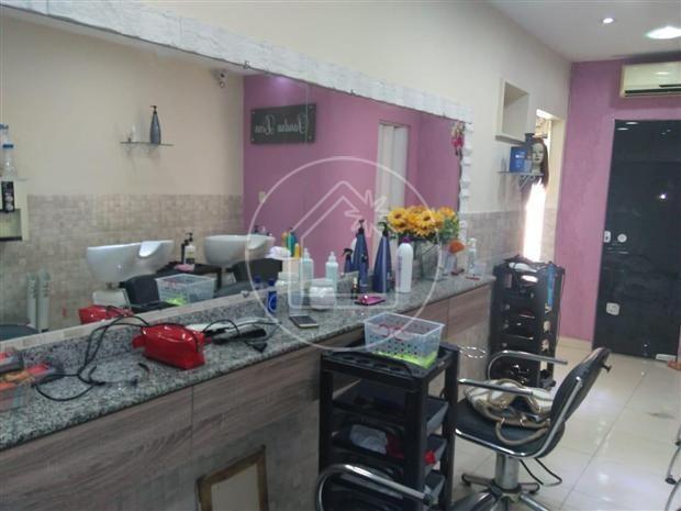 Casa à venda com 2 dormitórios em Parque lafaiete, Duque de caxias cod:843831 - Foto 3