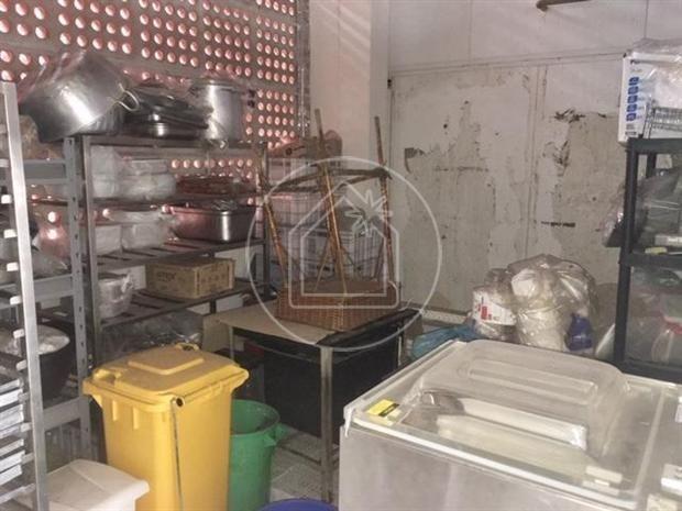 Loja comercial à venda em Benfica, Rio de janeiro cod:843970 - Foto 10