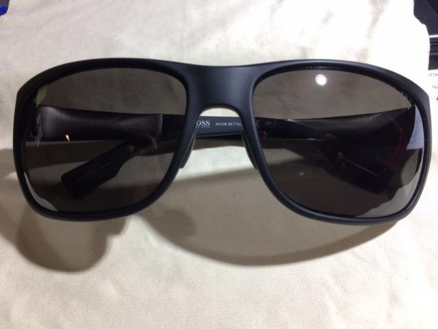 0c9af37f8c4eb Óculos de Sol Hugo Boss - Bijouterias, relógios e acessórios - Mont ...