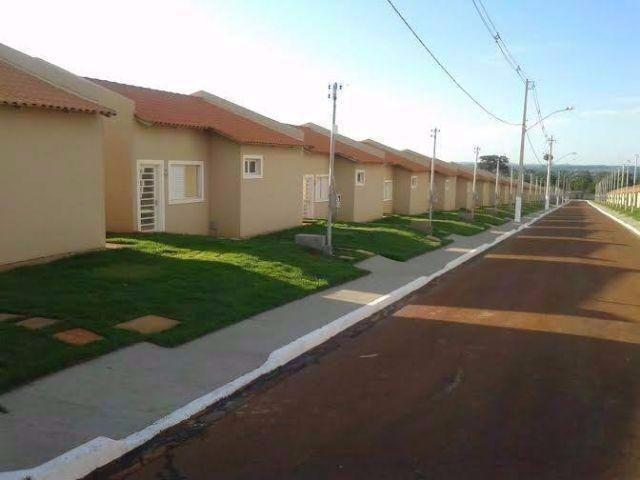 Casa com 2 quartos nas prox. Portal Shopping/ Hugool / GO 070, cond. Vida Bela - Foto 5