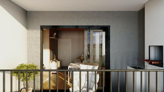 R-2 -165-273 Apartamento para venda com elevador, Costa e Silva Joinville - Foto 8