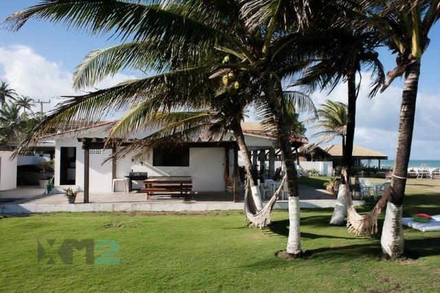 Casa Terreno beira mar Praia Porto de Galinhas - Ref CS180V - Foto 2