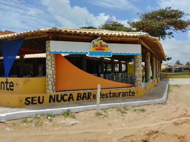 Oportunidade de ponto comercial (bar) na orlinha da Coroa do Meio - Foto 8