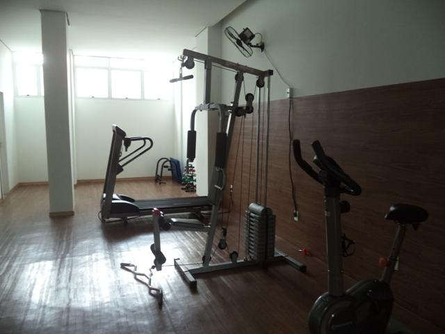 Apartamento à venda com 4 dormitórios em Buritis, Belo horizonte cod:2984 - Foto 14
