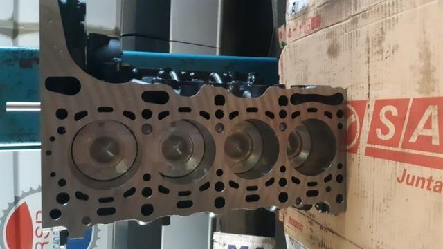 Motor (Zero na caixa )Parcial Sprinter CDI 415/515 Parte de Força - Foto 5