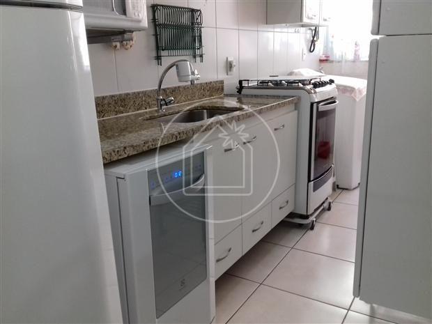 Apartamento à venda com 2 dormitórios em Meier, Rio de janeiro cod:805831 - Foto 12