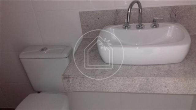 Apartamento à venda com 4 dormitórios em Jardim guanabara, Rio de janeiro cod:843845 - Foto 10