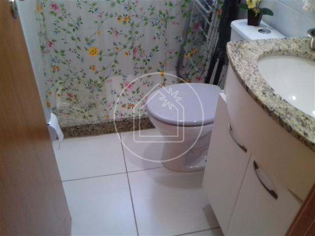 Apartamento à venda com 2 dormitórios em Meier, Rio de janeiro cod:805831 - Foto 11