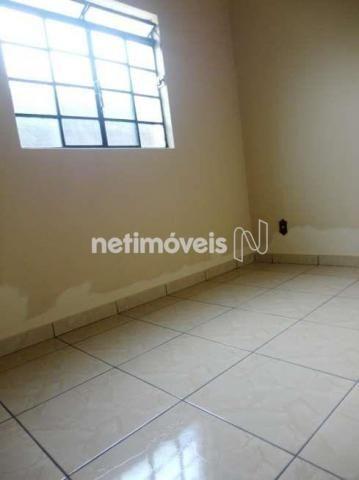 Casa à venda com 4 dormitórios em Coqueiros, Belo horizonte cod:749562 - Foto 19