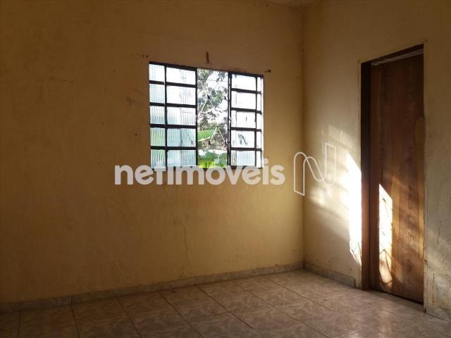 Casa à venda com 3 dormitórios em Califórnia, Belo horizonte cod:427395 - Foto 16