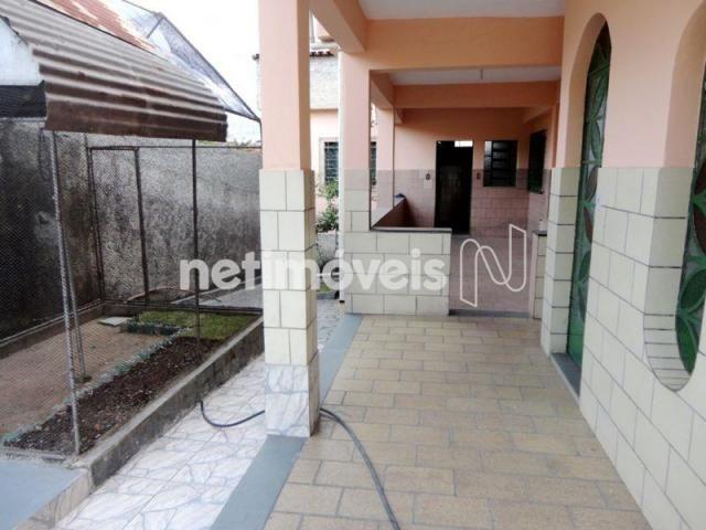 Casa à venda com 4 dormitórios em Coqueiros, Belo horizonte cod:749562 - Foto 5