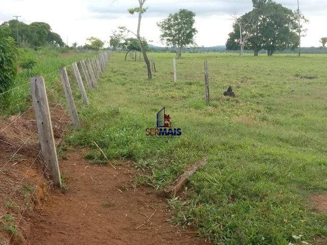 Fazenda, 335 alqueires paulista, à venda por R$ 7.370.000 Zona Rural - Nova Mamoré/RO - Foto 3