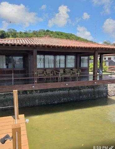 Vendo residência de altíssimo padrão na margem do rio em Nova Cruz - Foto 17
