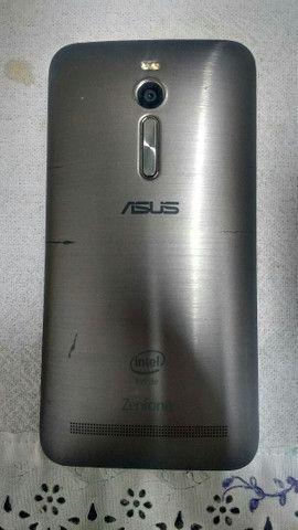 Asus ZenFone 2 laser - Foto 2