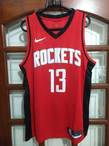 Regata NBA Hoston Rockets! - Foto 3
