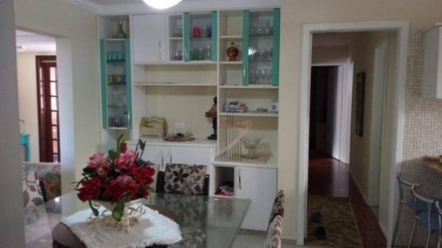 Casa com 3 dormitórios à venda, 200 m² por R$ 535.000,00 - Jardim Iguaçu - Foz do Iguaçu/P - Foto 9