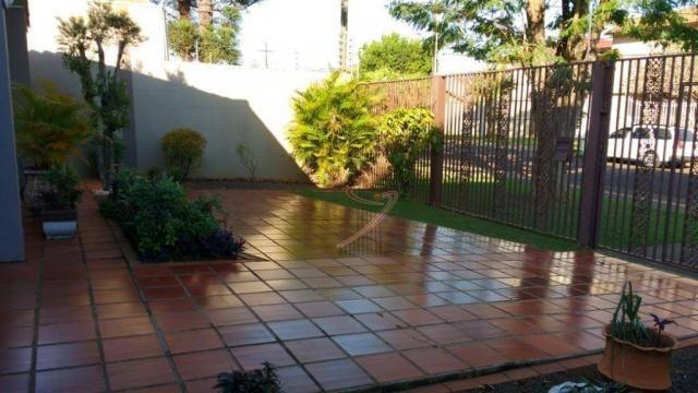 Casa com 3 dormitórios à venda, 200 m² por R$ 535.000,00 - Jardim Iguaçu - Foz do Iguaçu/P - Foto 4