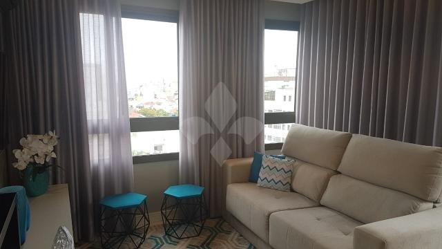 Apartamento à venda com 2 dormitórios em Rio branco, Porto alegre cod:8392 - Foto 3