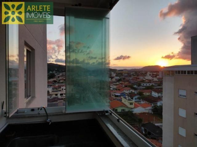 Apartamento para alugar com 3 dormitórios em Pereque, Porto belo cod:268 - Foto 17