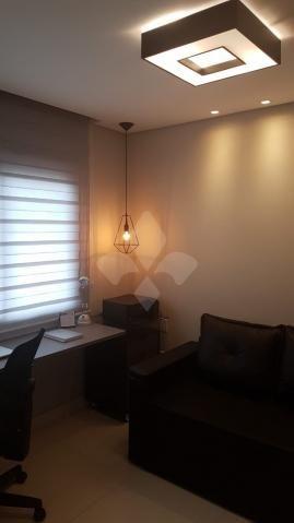 Apartamento à venda com 2 dormitórios em Rio branco, Porto alegre cod:8392 - Foto 19