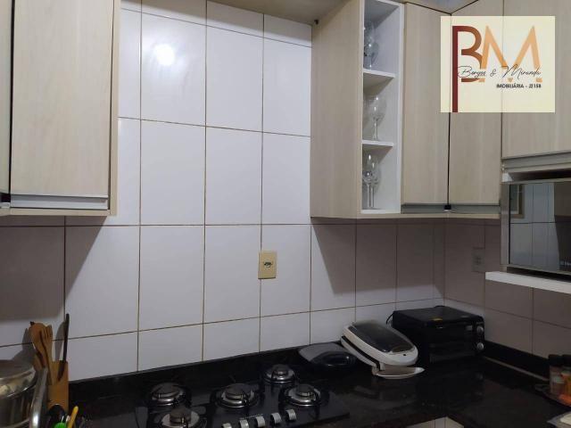 Casa com 3 dormitórios para alugar, 180 m² por R$ 3.000,00/mês - Tomba - Feira de Santana/ - Foto 17