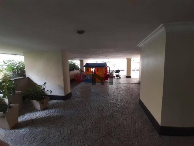 Apartamento com 2 dormitórios à venda, 90 m² por R$ 580.000,00 - Icaraí - Niterói/RJ - Foto 18