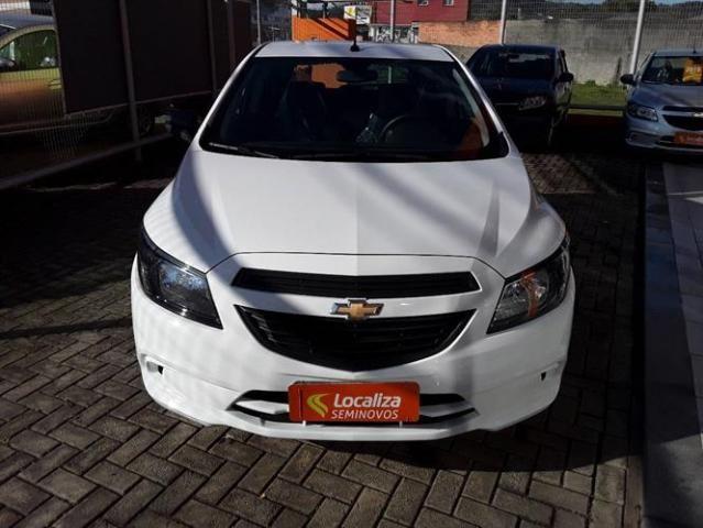 Chevrolet Onix 1.0 Joy SPE/4 - Foto 2