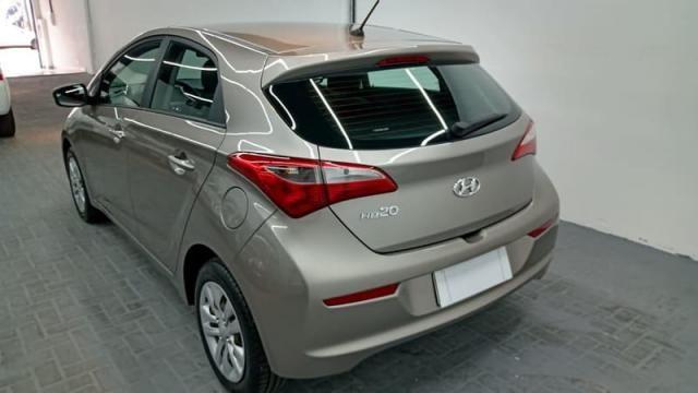 Hyundai HB20 1.0 Comfort - Foto 7