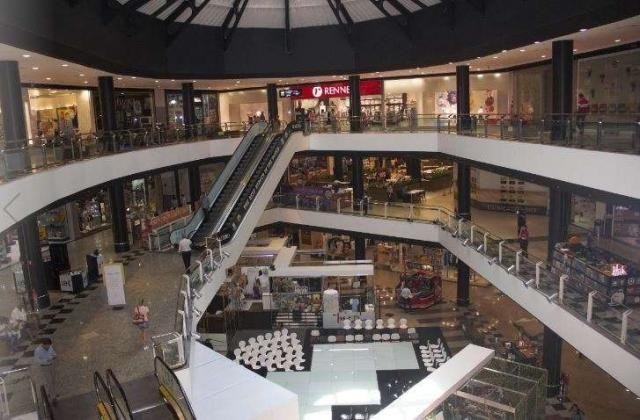 Centro Empresarial Shopping Praia da Costa - Vila Velha, ES - ID3023 - Foto 7