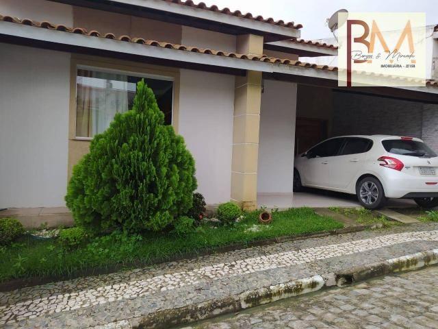 Casa com 3 dormitórios para alugar, 180 m² por R$ 3.000,00/mês - Tomba - Feira de Santana/ - Foto 2