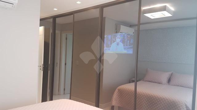 Apartamento à venda com 2 dormitórios em Rio branco, Porto alegre cod:8392 - Foto 14
