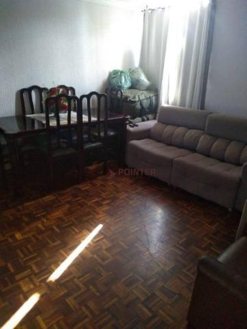 Apartamento com 3 dormitórios à venda, 84 m² por R$ 137.000,00 - Setor Urias Magalhães - G - Foto 15