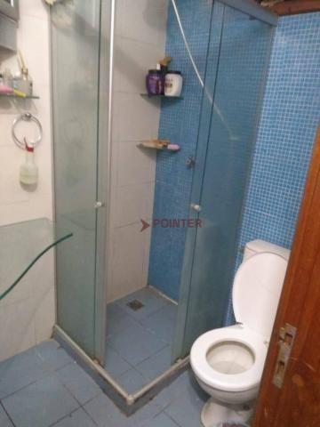 Apartamento com 3 dormitórios à venda, 84 m² por R$ 137.000,00 - Setor Urias Magalhães - G - Foto 13