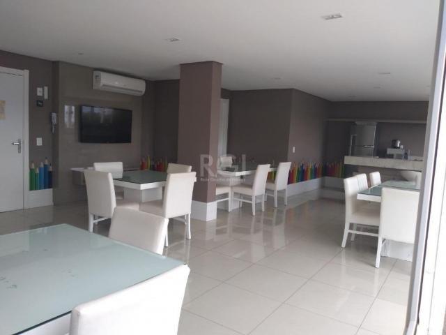 Apartamento à venda com 3 dormitórios em São sebastião, Porto alegre cod:BL1987 - Foto 20