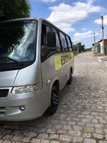 Microônibus VOLARE/2003 - Foto 2