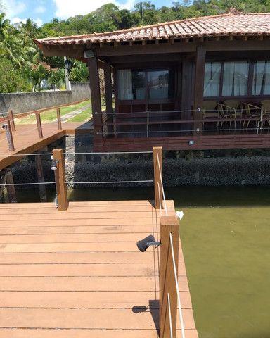 Vendo residência de altíssimo padrão na margem do rio em Nova Cruz - Foto 19