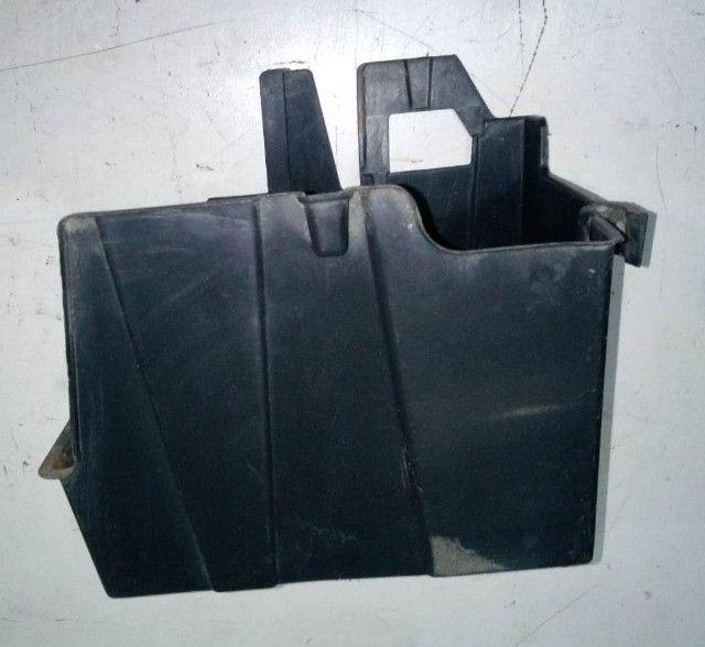 Caixa bateria honda fit 2009 2010 2011 2012 2013 2014 - Foto 2