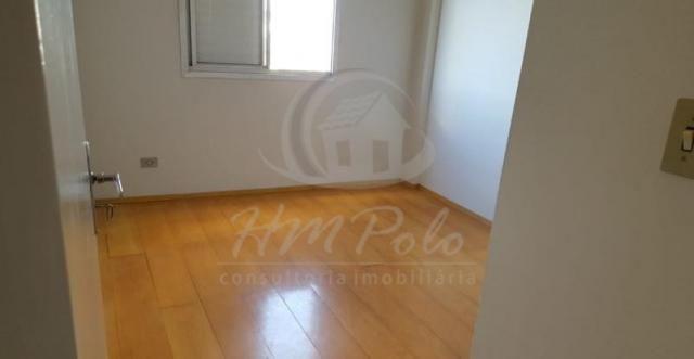 Apartamento à venda com 3 dormitórios em Jardim são rafael, Campinas cod:AP033515 - Foto 6