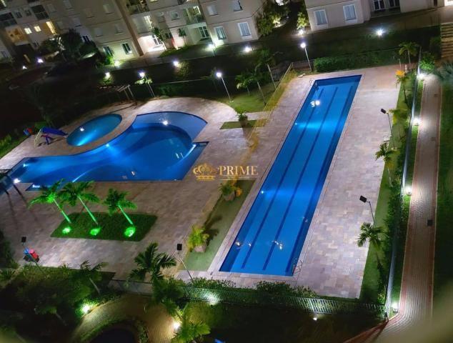 Apartamento para alugar com 3 dormitórios em Jardim são vicente, Campinas cod:AP000223 - Foto 18